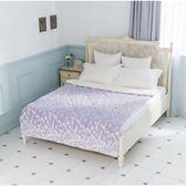 【Jenny Silk名床】3D雕花毛毯.水立方.羊羔絨.法蘭絨.暖暖被