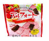 《松貝》北日本草莓味帆船餅157g【4901360328017】bc69