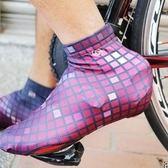 ♥巨安購物網♥【BK008】XINTOWN公路車單車鞋套~為你的卡鞋添新衣吧