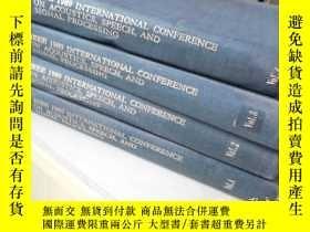 二手書博民逛書店1989罕見International Conference o