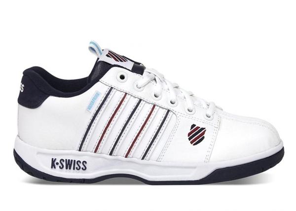 【K-SWISS】Eadall WP防水系列 時尚運動鞋-女-(96781-166)