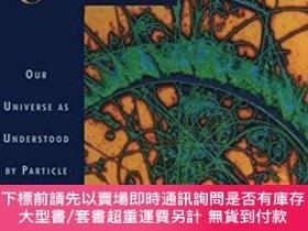 二手書博民逛書店The罕見Particle Garden (Helix Books)-粒子花園(螺旋書)Y414958 Gor