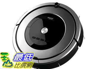 [大陸直寄] 美國 iRobot Roomba 864 掃地機器人 家用智能掃地機器人吸塵器
