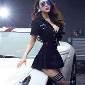 極度誘惑sm騷情趣內衣服透視女警察制服