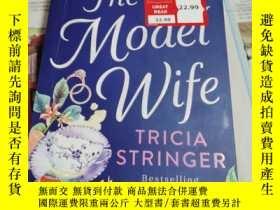 二手書博民逛書店the罕見model wifeY8088 Springer Verlag Gmbh Springer Verl