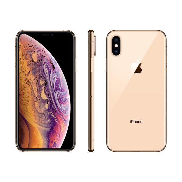 Apple iPhoneXS / iPhone XS / iXS 256G 5.8吋 全螢幕OLED 防水防塵 / 現金優惠價【香檳金】