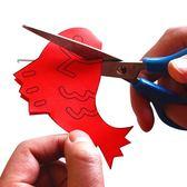 新年豬年剪紙diy手工材料包套裝畫 豬兒童幼兒園創意裝飾窗花作   名購居家