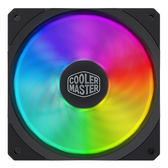 Cooler Master 酷媽 MasterFan SF120R ARGB 機殼風扇