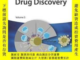 二手書博民逛書店Successful罕見Drug Discovery, Volume 3Y410016 János Fisch