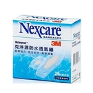 3M克淋濕防水透氣繃24片裝【愛買】