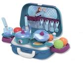 《 Disney 迪士尼 》冰雪奇緣2 閃光廚房組 / JOYBUS玩具百貨