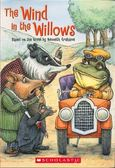 Scholastic Action Classics Level 1: the Wind in the Willows (書+CD)