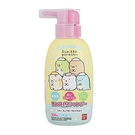 日本製 BANDAI 角落生物 Sumikko Gurashi 兒童洗髮精300ml(5053) - 超級BABY