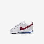 Nike Cortez Basic Sl (tdv) [904769-103] 小童鞋 運動 休閒 基本 慢跑 白 紅