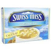 美國進口 SWISS MISS 瑞士妹巧克力粉-棉花糖巧克力124g