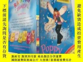 二手書博民逛書店poppy罕見the piano fairy 鋼琴仙女 波比Y200392