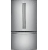 *~新家電錧~*【奇異 CYE22TSSS】700公升不銹鋼法式三門薄型冰箱 【實體店面】