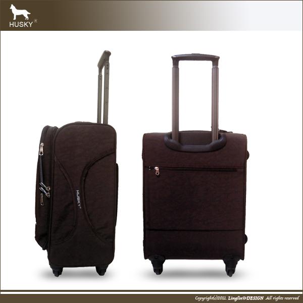 【YUE】HUSKY  28吋 超輕量防潑水拉桿旅行箱/行李箱YU-7028
