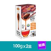 馬來西亞 美味棗牌-甜匙椰棗蜜(100gx2盒)-箱購
