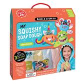 [KLUTZ JR.] MY SQUISHY SOAP DOUGH 肥皂黏土