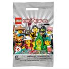LEGO樂高 樂高人偶包 第20代_LG71027