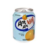 韓國Lotte樂天 水梨汁238ml