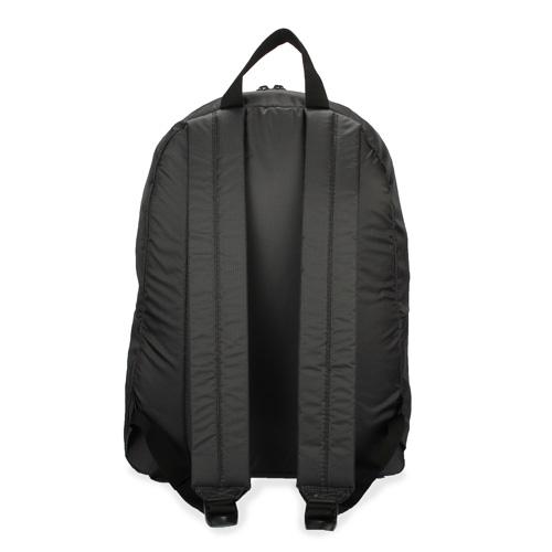 Timberland 經典品牌LOGO實用休閒後背包/電腦包/旅行包/休閒包/雙肩包(灰)851000-2