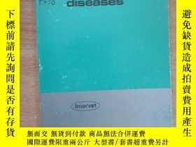 二手書博民逛書店the罕見most important poultry diseases 共112頁Y15969