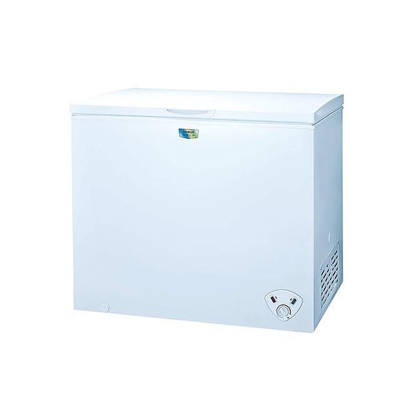 台灣三洋 SANLUX 306公升臥式冷凍櫃 SCF-306W