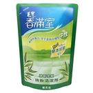 香滿室地板清潔劑補充清新茶樹1800【愛買】