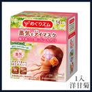 單片 花王KAO蒸氣熱眼罩 洋甘菊
