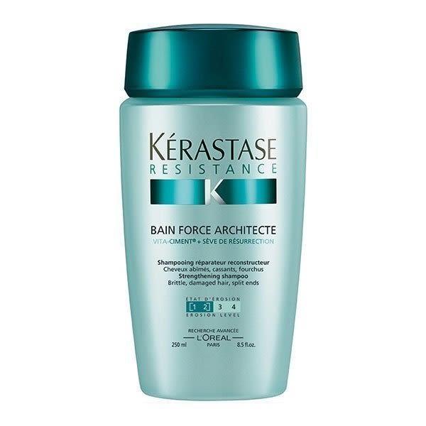 喬雅香水美妝~ KERASTASE 卡詩 煥髮重建髮浴 (1-2級) 洗髮精 250ML