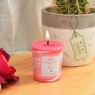 玫瑰許願蠟燭-生活工場