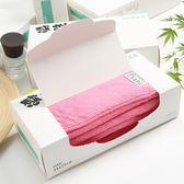 小毛巾吸水柔軟寶寶洗臉嬰兒口水巾速干
