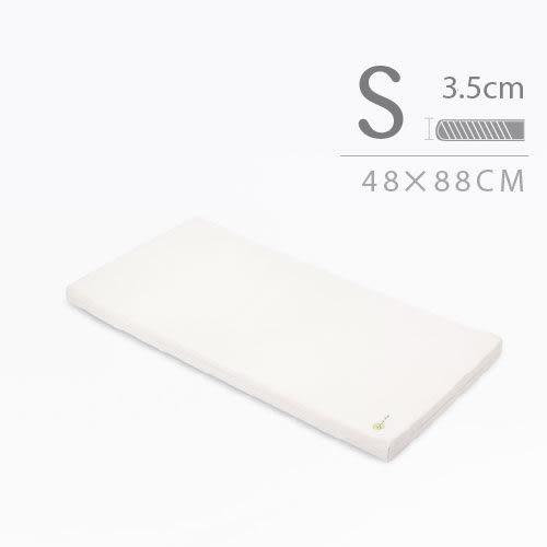 媽咪小站 - VE 有機棉嬰兒護脊床墊 L(5cm)