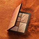 NARS  【限量販售】沙漠夕陽眼頰盤(3.2g*4+7.1g*2)
