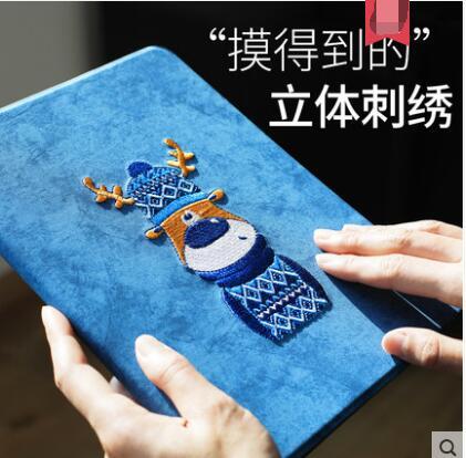 硅膠愛拍的老款iPad4網紅