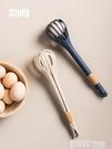 打蛋器 物鳴打蛋器夾蛋器攪蛋器撈蛋器家用廚房撈面打發奶油器夾烘焙工具 智慧e家 新品