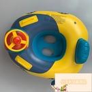 兒童座圈嬰幼兒泳圈寶寶坐圈游泳圈充氣坐騎