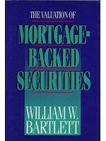 二手書博民逛書店 《The valuation of mortgage-backed securities》 R2Y ISBN:1556239734│Bartlett