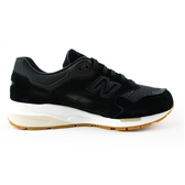 【New Balance】復古運動鞋 CW1600CB-B 女 黑色
