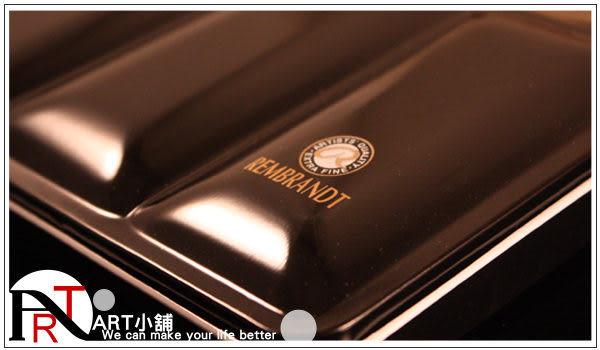 『ART小舖』RemBrandt林布蘭特 荷蘭專家級攜帶型48色(調色盤水彩筆) 塊狀水彩