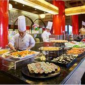 台北圓山大飯店 松鶴餐廳平日自助下午茶券