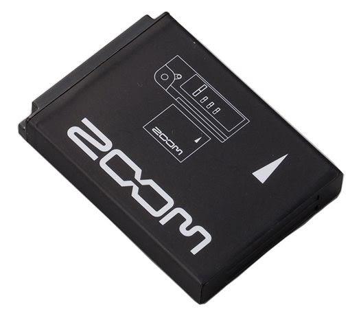 Zoom BT-02 Q4 Q4n 鋰電池 台灣總代理 公司貨