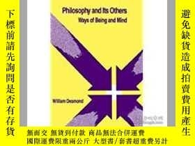 二手書博民逛書店Philosophy罕見And Its Others: Ways