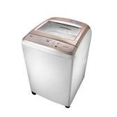 【TECO東元】13KG定頻直立式洗衣機 W1308UW