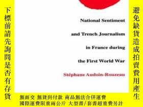 二手書博民逛書店Men罕見At War 1914-1918Y256260 Stephane Audoin-rouzeau Be