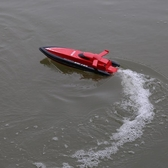 遙控船 升級版環奇2.4G遙控船高速快艇輪船模型遊艇大型兒童電動玩具船jy 交換禮物