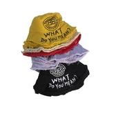 兒童帽 兒童潮牌漁夫帽韓版帽遮陽帽街舞表演帽子男童帽子潮牌2020新款帽