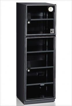 收藏家189公升四層 ADL-188 暢銷經典電子防潮箱(五年保固) 居家生活收納大空間@弘瀚科技